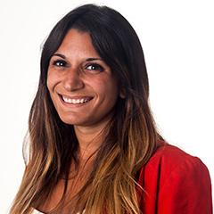 Daniela Palmiotti