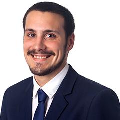Rodrigo Illescas