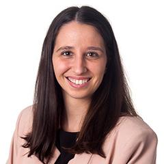 Valeria Sangalli